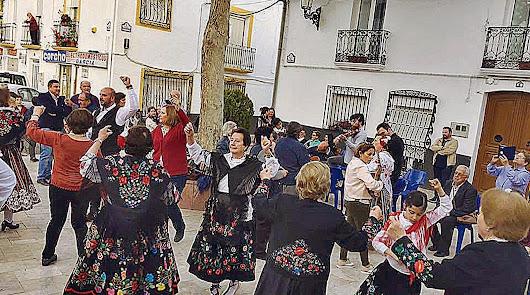 Los almerienses, expertos en curiosas tradiciones