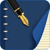 AnNote, Android notepad free