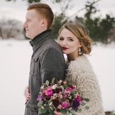 Wedding photographer Yuliya Rybalkina (julymorning). Photo of 14.03.2017