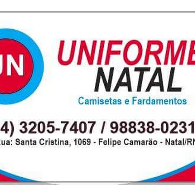 UNIFORMES NATAL RN - Confecção de uniformes em Felipe Camarão 9aec7f5421e54