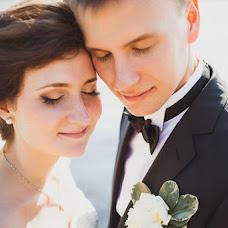 Wedding photographer Vitaliy Golyshev (Golyshev). Photo of 17.07.2013