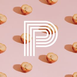 Peaches - Logo item