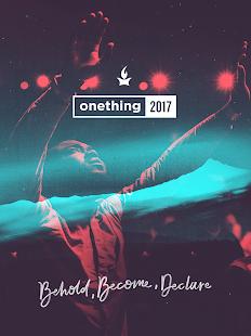 onething 2017 - náhled