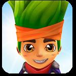 Ninja Go Kid Run-Adventure gam