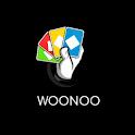 Woonoo | Uno Card Game icon