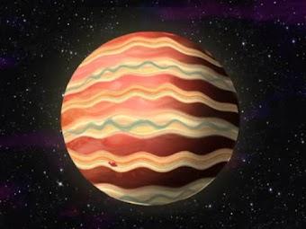 A Galactic Goodnight