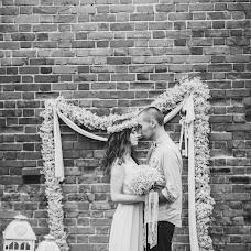 Wedding photographer Marina Demura (Morskaya). Photo of 29.02.2016