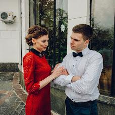 Wedding photographer Aleksey Vasilyuk (Olexiy1405). Photo of 28.11.2017