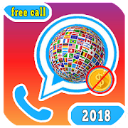 Calling Free -free Calls & Messages to any country