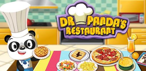 Resultado de imagen de restaurante del dr panda