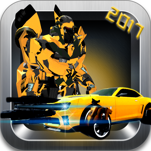 Grand Robot Car Battle (game)