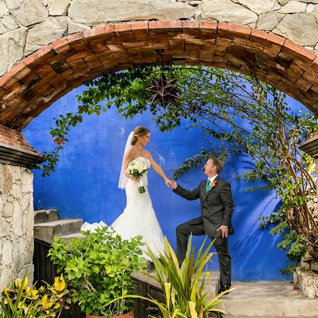 Wedding photographer Gilda Badillo (badillo). Photo of 02.12.2016