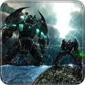 Real Robot Shark Simulator - Transforming Game 18 icon