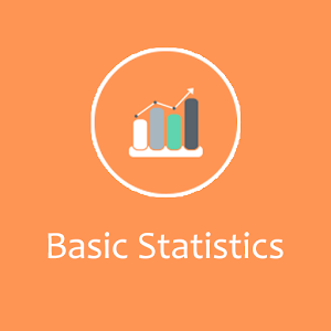 basic statistics android apps on google play
