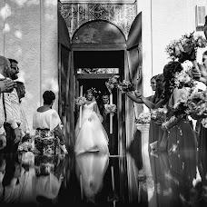 Wedding photographer Georgian Malinetescu (malinetescu). Photo of 01.12.2017