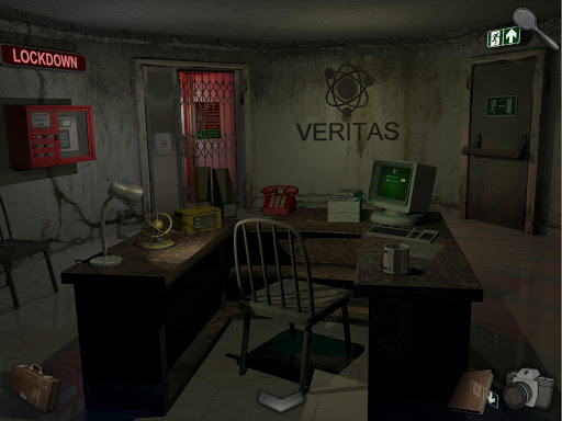 Veritas screenshot 22