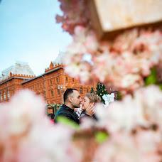 Wedding photographer Nadya Vanil (vanil). Photo of 08.04.2018