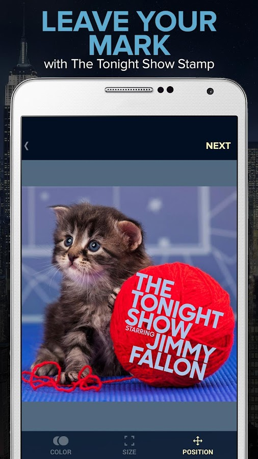 The Tonight Show: Jimmy Fallon- screenshot