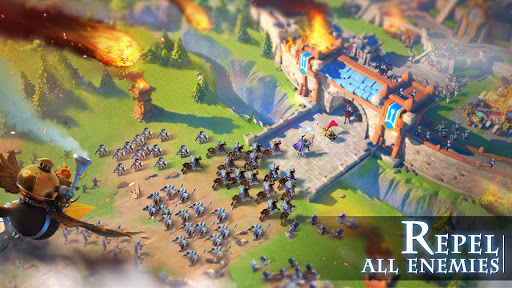 Kings Legion 1.0.59 screenshots 4