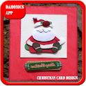 Christmas Card Design icon