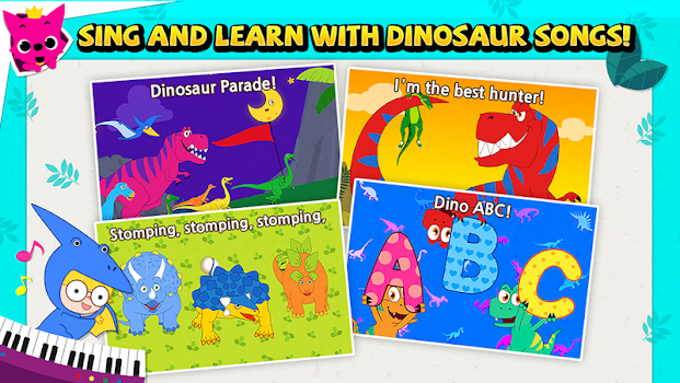 Pinkfong Best Kids Songs APK   Direct download free android