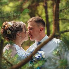 Wedding photographer Inna Guslistaya (Guslista). Photo of 30.08.2018