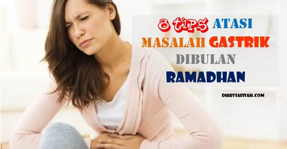 cara-atasi-gastrik-dibulan-ramadhan