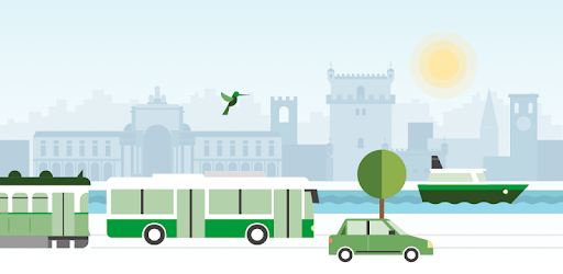 Find out what your best route is in Lisbon, Porto and Portugal