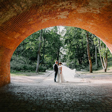 Wedding photographer Polina Chubar (PolinaChubar). Photo of 09.12.2018