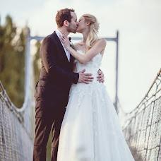 Wedding photographer Aida and tim Glowik (timglowik). Photo of 23.06.2016