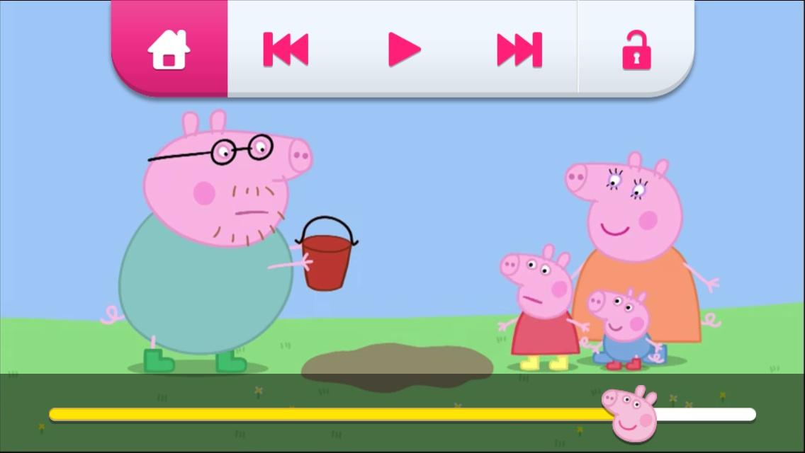 peppa pig season 2   animation   android apps on google play