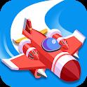 Airplane Air War Simulator icon