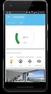 App Ariela - Home Assistant Client APK for Windows Phone