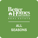 Better Homes RE All Seasons icon
