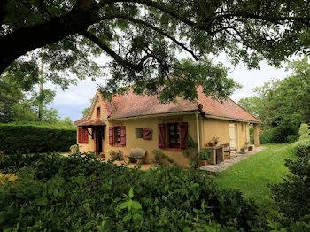 maison à Maubourguet (65)