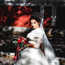 Wedding photographer Dmitriy Chernyavskiy (dmac). Photo of 05.01.2017