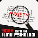 300+  Istilah ILMU PSIKOLOGI icon