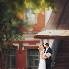 Wedding photographer Anastasiya Yaschenko (andiar). Photo of 24.03.2015