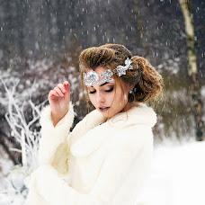 Wedding photographer Yaroslavna Yakushina (Yaroslavna). Photo of 20.02.2017