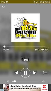 Radio Tulsa - náhled
