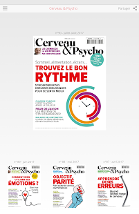 Cerveau & Psycho- screenshot thumbnail