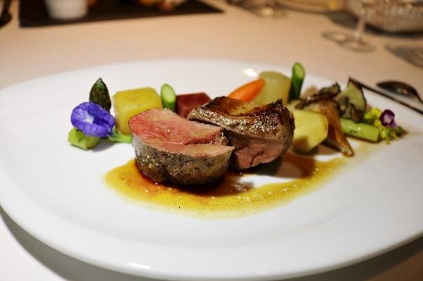 L'Atelier de Patrick 法式派翠克-『大安站』大安區法式料理