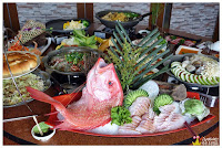 龍鳳閣海景餐廳