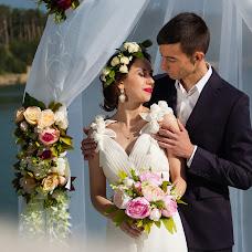 Wedding photographer Ruslan Mustafin (rusmus). Photo of 17.05.2016