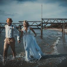 Wedding photographer Felipe Teixeira (felipeteixeira). Photo of 15.09.2017