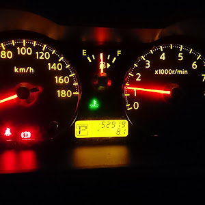 ウイングロード Y12 2008年モデル18Gのカスタム事例画像 道寸さんの2019年09月18日19:28の投稿