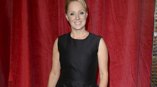 Sally Dynevor 'sad' about Kate Oates departure