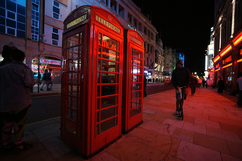 notti londinesi di marco pardi photo