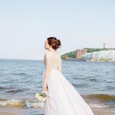 Wedding photographer Viktor Oleynikov (viktoroleinikov). Photo of 06.09.2018