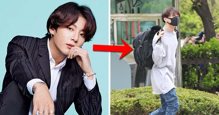 10 Easy Ways To Dress Like BTS's Jungkook